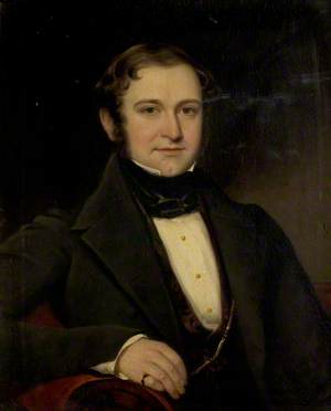 William Chapman (1812–1874)
