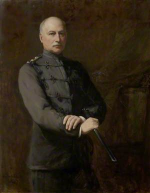 Colonel Sir Charles Seely (1833–1915), 1st Bt