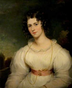 Miss Elizabeth Hoare