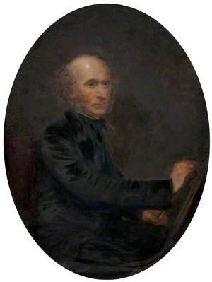 Josiah Gilbert