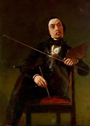 Edmund John Niemann (1813–1876)