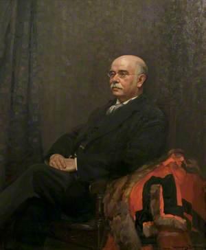 Sir Edward Henry Fraser