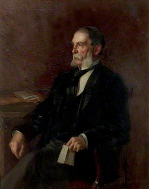 Alderman William Lambert