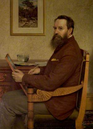 Samuel William Oscroft (1834–1924)