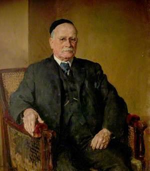 George Harry Wallis