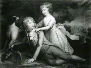 Jonathan and Mary Walker of Ferham