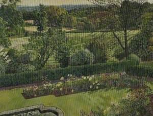 Landscape, Cookham Dean, Berkshire