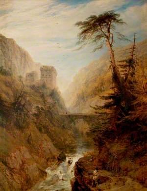 A Derbyshire Dale