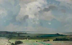 The Estuary, Wells-next-the-Sea, Norfolk