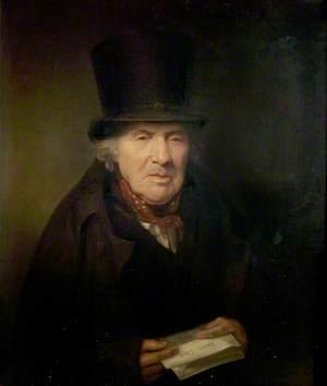 David Love (1750–1827), Ballad-Writer