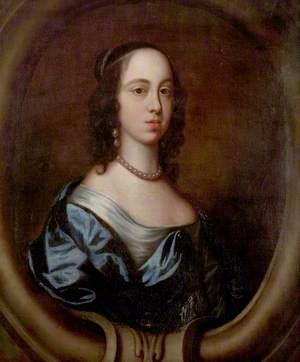 Lady Sophia Chaworth