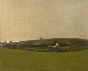 The Windmill, Brighton Downs (Brighton Downs, Rottingdean)