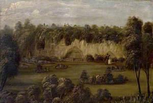 Druidical Remains, Nottingham Park