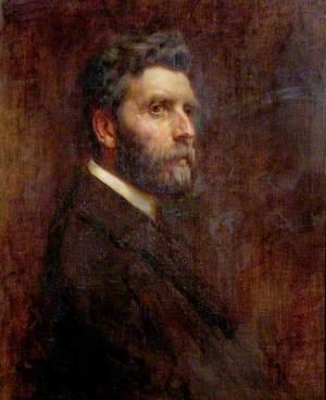 William Kiddier (1859–1934)