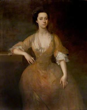 Lady Dixie