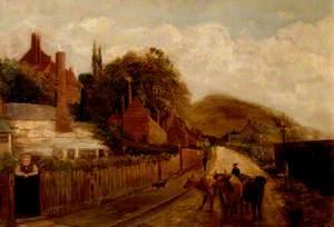 Sneinton Hermitage, Nottingham