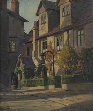 Dorothy Vernon House