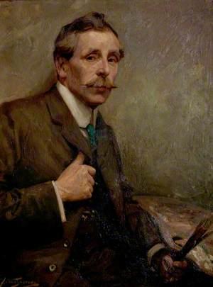Rubens Arthur Moore (1860–c.1933)