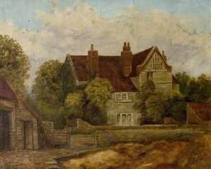 Bulwell Wood Hall, Nottinghamshire
