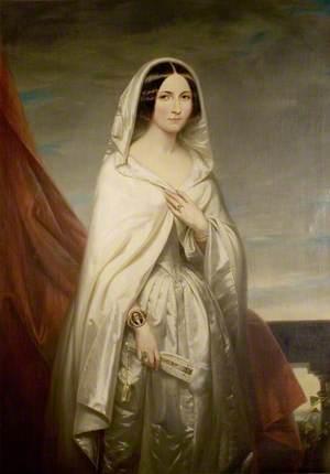 Katherine Mary Webb Palmer (1824–1890)