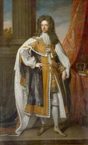 William III (1650–1702)