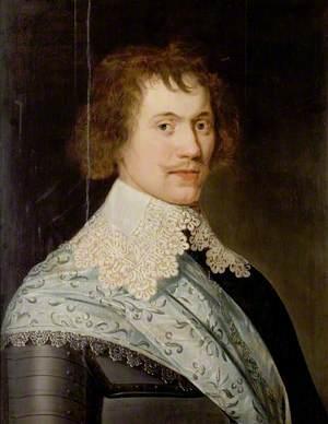 Sir Thomas Byron (d.1643)
