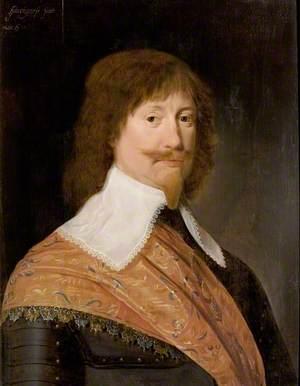 Sir Nicholas Byron
