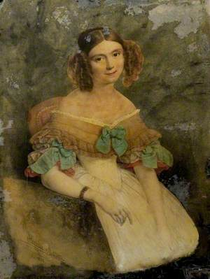 Marguerite, Countess of Blessington (1789–1849)