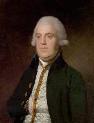 Samuel Bristowe of Twyford and Beesthorpe (1736–1818)