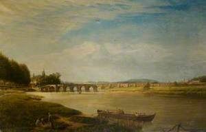 Old Trent Bridge