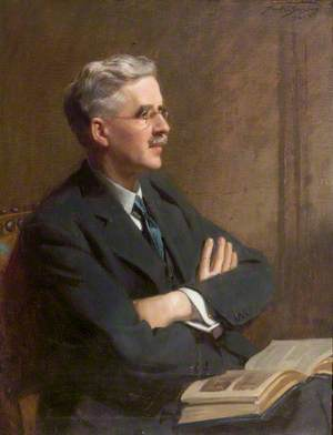 Arthur Mee (1875–1943), Editor of 'The Children's Newspaper'