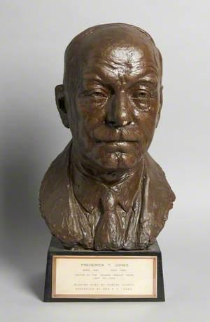 Frederick T. Jones (1881–1955)