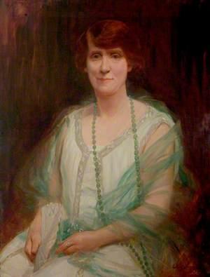 Mrs J. R. Hole