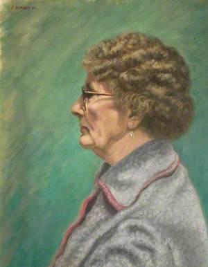 Hilda Walker