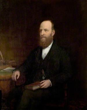 Becher Tidd Pratt (1826–1901)
