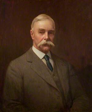 Godfrey Tallents (1849–1917), Town Clerk