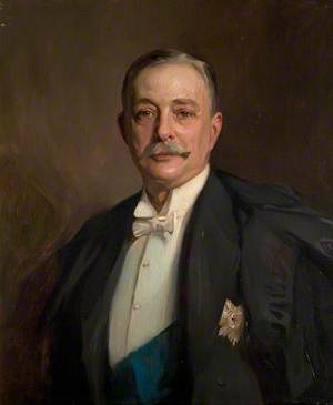 William Arthur (1857–1943), 6th Duke of Portland, KG, Lord Lieutenant of Nottinghamshire
