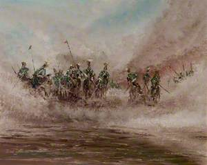 17th and 21st Lancers
