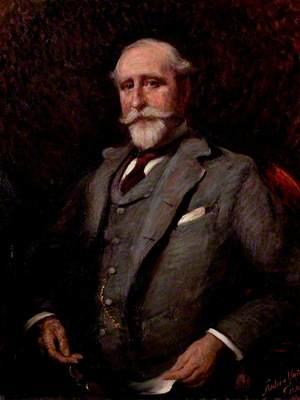 Joseph Gilstrap Branston (1838–1926)