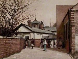 The Mount School, Newark, Nottinghamshire
