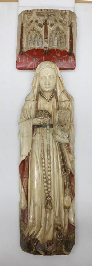 Saint Zita (d.1278)