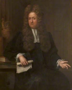 Alan Brodrick (c.1656–1728), 1st Viscount Midleton