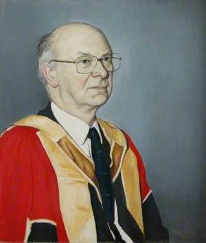 Professor Wilfred Heginbotham