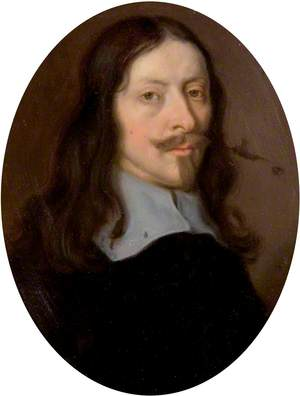 William Cavendish (c.1593–1676)