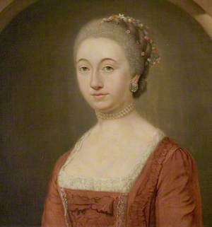 Mrs Thomas Hope