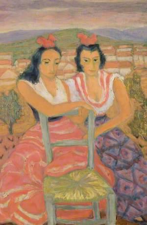 Andalusian Women