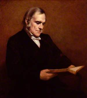 (John) Frederick Denison Maurice