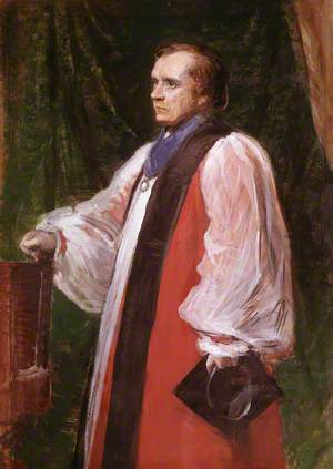 Samuel Wilberforce