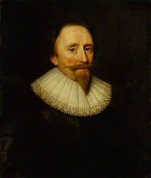 Dudley Carleton, Viscount Dorchester