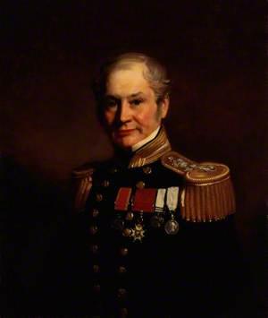 Sir Edward Belcher